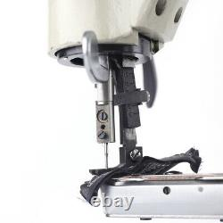 11.8 In Industry Patch Leather Sewing Machine Shoe Repair Boot Patcher Throat