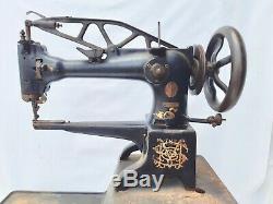 1919 Singer 29K2 Leather cobbler Industrial sewing machine