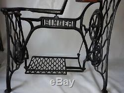 1925 Singer 29K51 Leather cobbler Industrial sewing machine Y3576147