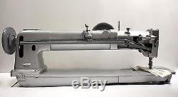 ADLER 220-76-73 Walking Foot 30 Long Arm Heavy Duty Industrial Sewing Machine