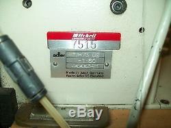 Adler Industrial Sewing Machine