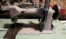 Adler 104-64 industrial sewing machine