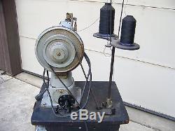 Adler 105-25mo Industrial cylinder sewing machine
