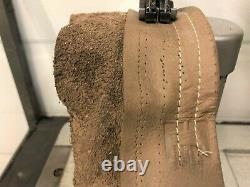 Adler 268-273 2needle Postbed Walking Foot'head Only' Industrial Sewing Machine