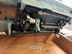 Alfa Heavy Duty Embroidery Semi Industrial Upholstery And Fabric Sewing Machine