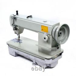 Automatic Heavy Duty Sewing Machine Lockstitch Leather Upholstery Sewing Quilt