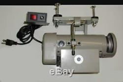 BRAND NEW Juki DDL-8700 Industrial Sewing Machine with K Legs