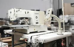 BROTHER BAS-326G PROGRAMMABLE SEWING MACHINE