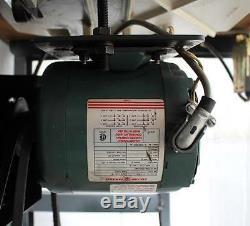 BROTHER LK3-B430 Bar Tacker 21 Stitches Lockstitch Industrial Sewing Machine