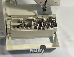 Bernina 1020 Sewing Machine Quilting Swiss Made Vintage Heavy Duty Industrial