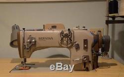 Bernina 217N Industrial ZigZag Sewing Machine
