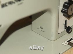 Bernina 850 HD/Industrial Sewing Machine