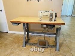 Bernina 950 Semi-industrial Sewing Machine