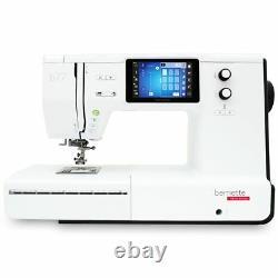Bernina Bernette B77 Deco Sewing Machine Refurbished