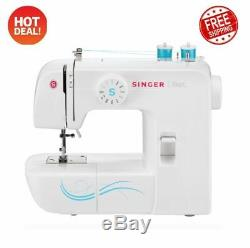Best Sewing Machine Singer Heavy Duty Portable Industrial Leather Craft Stitches