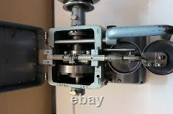 Bonis Never-stop Model A Industrial Grade Fur Sewing Machine