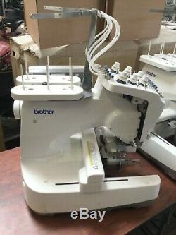 Brother Embroidery Machine PR-600II 6 Needle Free Shipping