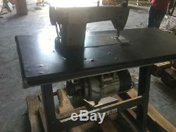 Brother Industrial Strength Heavy Duty Sewing Machine