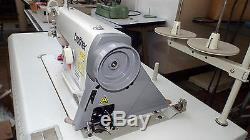 Brother S1000 -a Industrial Sewing Machine Cheapest On Ebay- Free Delivery
