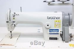 Brother S-1000A3 Lockstitch Straight Stitch Industrial Sewing Machine