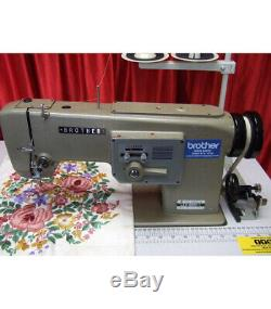 Brother Zig-Zag Embroidery Sewing Machine