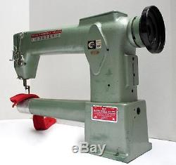 CONSEW 107 Darning Mending Basting Jumping Foot Industrial Sewing Machine