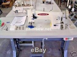 CONSEW 206RB5 Industrial Sewing Machine Walking Foot / Juki DNU-1541