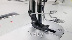 CONSEW 206RB-5 Walking Foot Leather and Upholstery Sewing Machine NEW