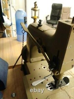 Carpet Serger Head Only Industrial Sewing Machine