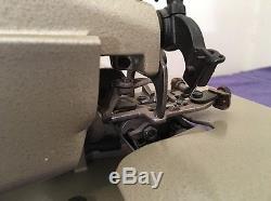 Center CM3-200S Industrial Commercial Blind Hem Sewing Machine