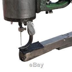 Cobbler New Portable Hand Machine Nylon Line Sewing Machine Shoe Repair Machine