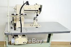 Cobra Model 8810 Leather Sewing Machine