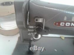 Consew 206-rb Industrial Sewing Machine