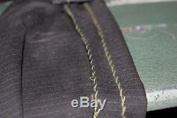 Consew 222N Blind Stitch Sewing machine tag # 4155