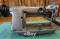 Consew 226R-2 Industrial Walking Foot Sewing Machine(Head Only)