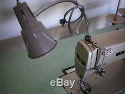 Consew 230 Industrial Sewing Machine