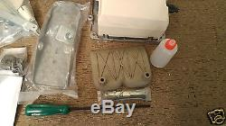 Consew MA241-1K Industrial Heavy Duty Sewing Machine, Never Used