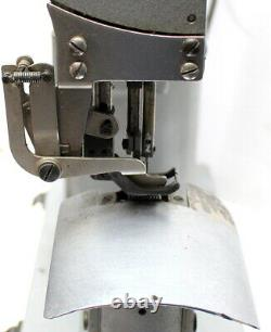 Durkopp 697-153H Post Bed Sleeve Lining Attaching Industrial Sewing Machine Head