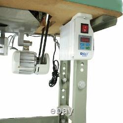Eagle EA-550 Brushless Industrial Sewing Machine Servo Motor 550 Watts