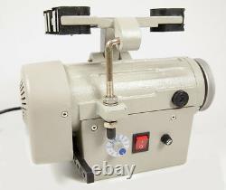 Family Fesm-550n Electronic Servo Motor Industrial Sewing Machine