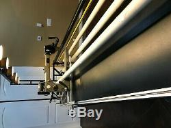 Gammill Long Arm Sewing machine