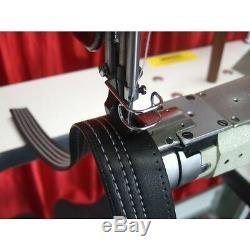 Global WF35 Cylinder Arm Walking Foot Needle Feed Industrial Sewing Machine