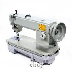 HEAVY DUTY Portable Upholstery Walking Foot Industrial Sewing Machine HeadSM-6-9