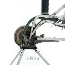 Hand Machine Cobbler Shoe Repair Machine Industrial Dual Cotton NylonLine Sewing