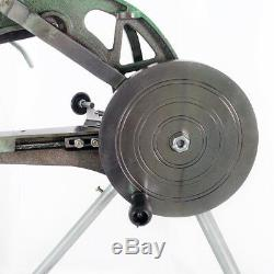 Hand Shoe Repair Machine Leather Cobbler Dual Cotton Nylon Line Sewing Machine