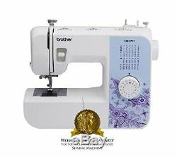 Heavy Duty Sewing Machine Portable Industrial Electric Embroidery Craft Leather
