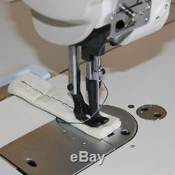 Heavy Duty Walking Foot Sewing Machine AT-1541S
