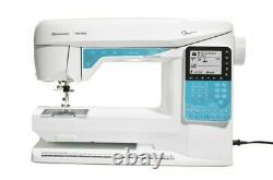 Husqvarna Viking Opal 650 Sewing Machine, Factory Sealed! MSRP$1,299