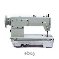 INDUSTRIAL STRENGTH Sewing Machine HEAVY DUTY UPHOLSTERY & LEATHER 3000S. P. M