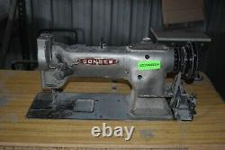 Industrial Leather Consew Sewing Machine